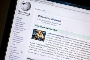 קידום אתרים ויקיפדיה